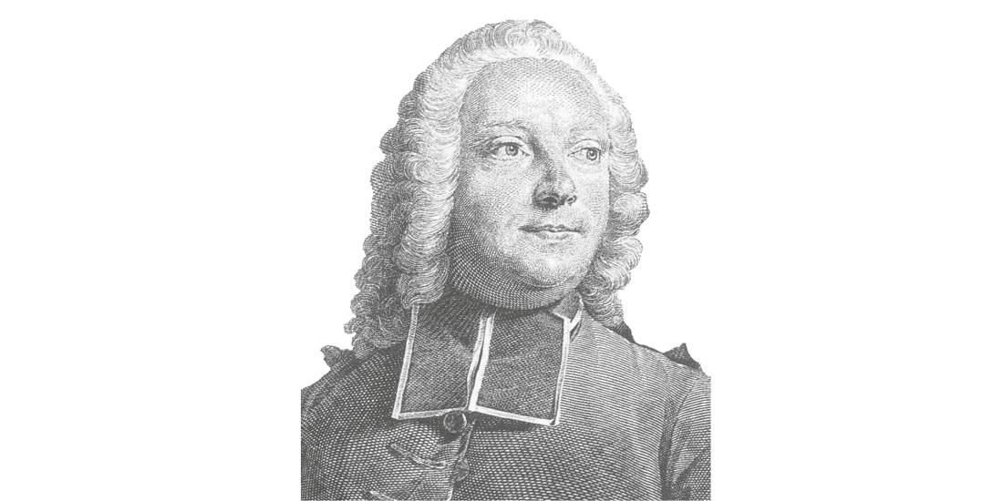 biographie de l'abbé prévost